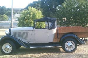 1934 Dodge Roadster UTE in Newtown, VIC