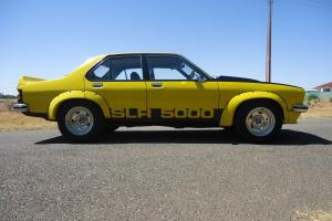 "LH SLR 5000 Torana Injected 5LT Auto 9"" Tough Economical Cruizer L34 GTR SS LX in Evanston Park, SA"