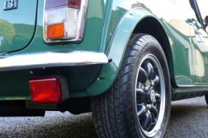 1996 Rover Mini Cooper 35 1 of 200 Ever Made!! Photo