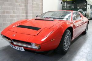 Maserati Marek SS
