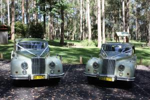 Armstrong Siddeley in Coffs Harbour, NSW Photo