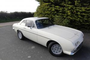Reliant Scimitar SE4B Coupe