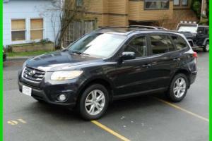 Hyundai : Santa Fe Sport SUV  with WARRANTY