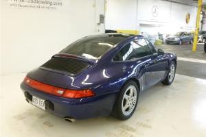 Porsche : 911 Carrera Targa Coupe