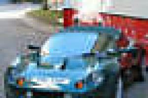 Lotus : Elise Mk1
