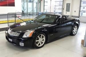 Cadillac : XLR 2 dr hard top convertible