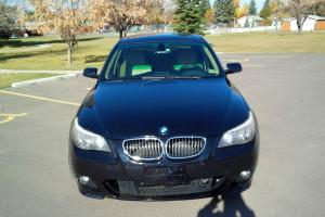 BMW : 5-Series 4 Door Sedan