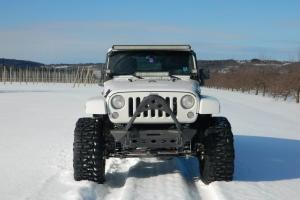 Jeep : Wrangler JK