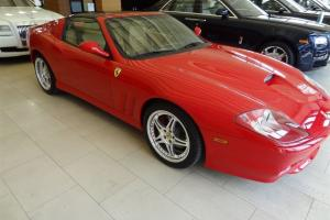 Ferrari : Other Base Convertible 2-Door