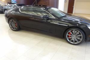 Aston Martin : Other Base Sedan 4-Door