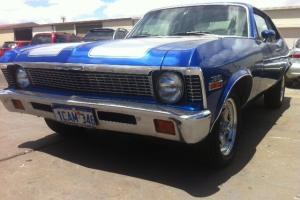 Chevrolet Nova in Maddington, WA