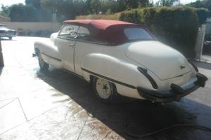 Cadillac : Other CONV