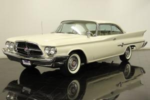 Chrysler : 300 Series 300F Hardtop