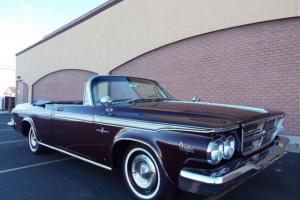 Chrysler : Other CONVERTIBLE