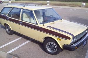 Fiat : Other 131S