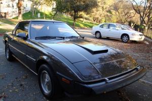 Mazda : RX-7 S Coupe 2-Door
