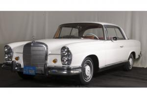 Mercedes-Benz : S-Class SE b