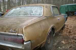 Mercury : Cougar XR-7 Photo