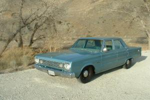 Plymouth : Other belvedere 2