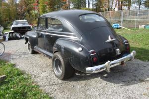 Plymouth : Other Special Deluxe
