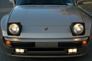 Porsche : 944 944-S 16V