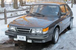 Saab : 900 SPG
