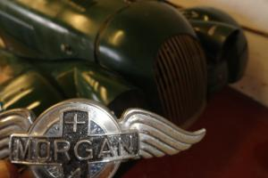 1962 Morgan Plus 4, partially restored, many new parts, some assembly required