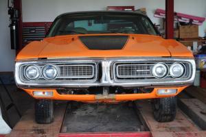 Dodge : Charger 500 Hardtop 2-Door