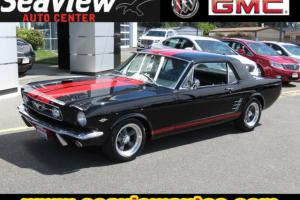 Ford : Mustang MUSTANG