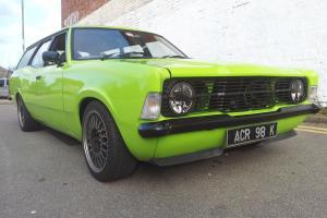 Cortina MK3 Estate 2.8