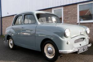1959 STANDARD 8, OFFERED FOR SALE FOR THE 1st TIME IN 54 YEARS
