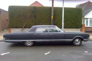 1965 Oldsmobile ninety eight