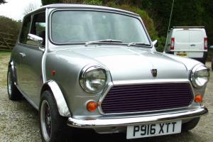 Classic Mini Equinox - Brilliant Condition