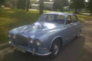 Jaguar : Other 1968 Jaguar 420