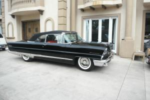 Lincoln : Other Convertible Photo
