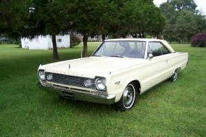 Plymouth : Satellite 2dr.