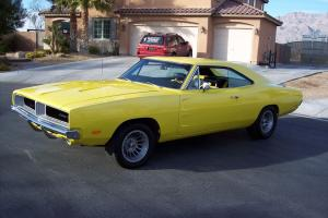 Dodge : Charger Charger
