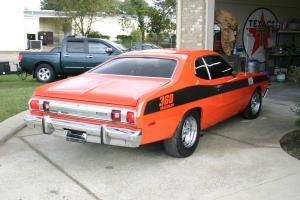 Dodge : Dart Custom