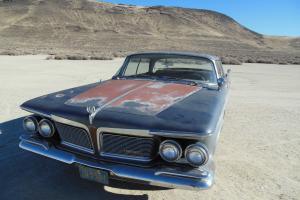 Chrysler : Imperial Southamptom