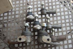 Sunbeam Alpine MK4 Steering Ball Joints in West Hoxton, NSW