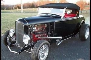 Ford : Other HI BOY ROADSTER