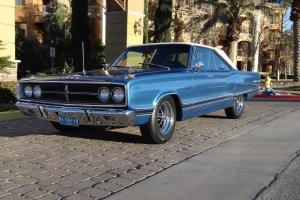 Dodge : Coronet BIG BLOCK HARDTOP