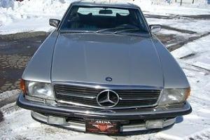 Mercedes-Benz : SL-Class 280 SL  EURO