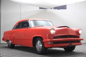 Mercury : Monterey 2 door coupe
