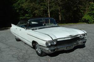 Cadillac : DeVille  Eldorado Custom Hardtop