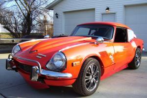 Triumph : Other GT6+
