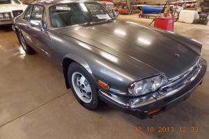 Jaguar : XJS N/A