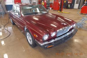 Jaguar : XJ6 N/A