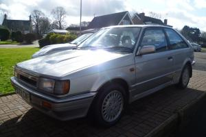 MAZDA 323 4X4 TURBO LUX (BF), 1988, CLASSIC, RALLY, TRACK, SHOW