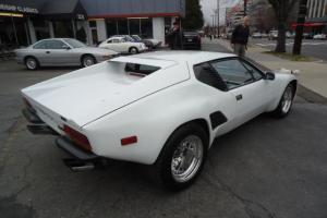 1986 DeTomaso Pantera GT5-S
